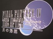 Final Fantasy IV: The After