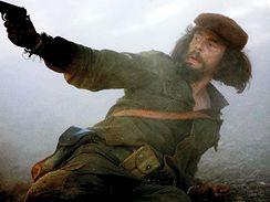 Benicio Del Toro jako Che Guevara