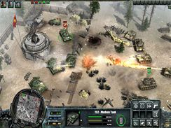 Panzers: Cold War