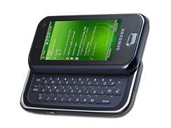 Samsung Louve
