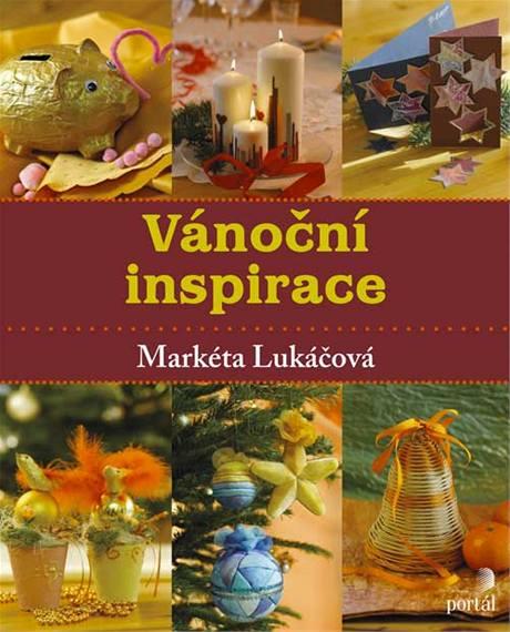 Vánoční inspirace autorky Markéty Lukáčové