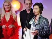 Občan Havel byl oceněn v kategorii dokument - nominační večer 16. ročníku filmových cen Český lev