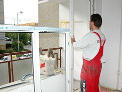 Výrobci oken spoléhají na ty, kdo zatím k výměně nepřikročili