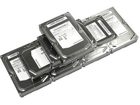 HDD 1,5TB Hitachi