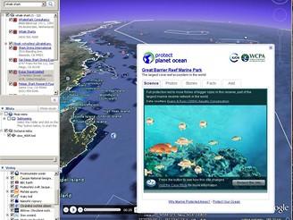 Google Earth 5