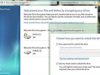 Windows 7 - BitLocker To Go