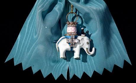 Řád slona - Dánsko (2. února 2009)