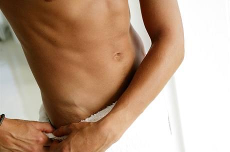 Muži se lékařů bojí zbytečně, metody vyšetření nejsou bolestivé.