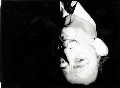 Andy Warhol: Screen Test: Salvador Dalí, 1964
