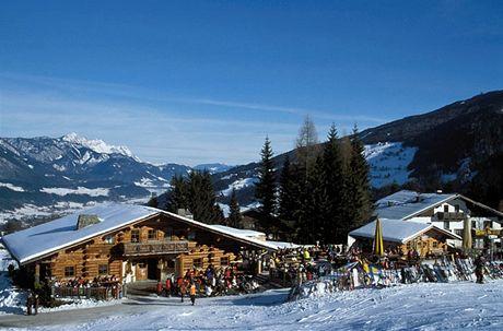 Rakousko, Schladming