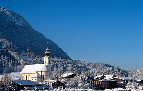 Rakousko, Söll