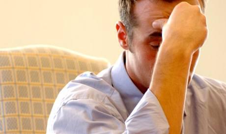 S propuštěním ze zaměstnání souvisí pocit méněcennosti.