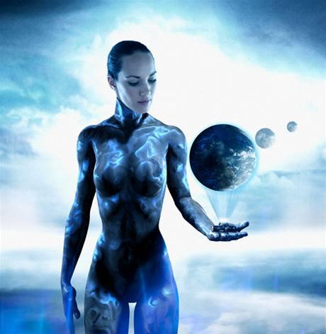 Hologram (Ilustrační foto)