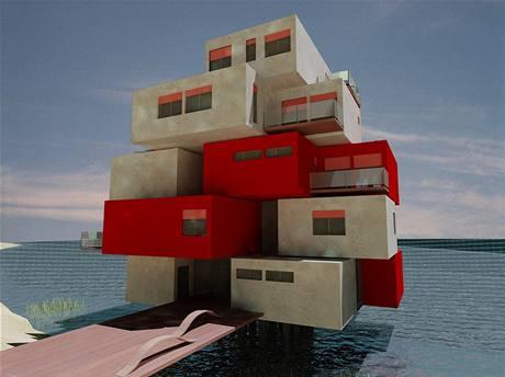Bytový dům pro 21. století