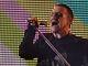 Grammy 2009 - Bono z irské skupiny U2