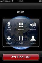 Fake calls
