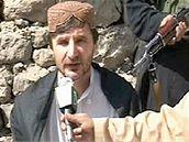 Polák Piotr Stanczak, kterého v Afghánistánu unesli talibanci.