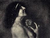 František Drtikol: Salome (1913)