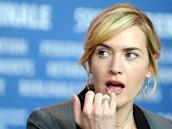 Berlinale 2009 - herečka Kate Winsletová na tiskové konferenci k filmu Předčítač