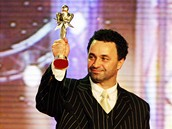 Ceny Anno 2009 - diváci televize Nova zvolili mužem roku herce Martina Dejdara