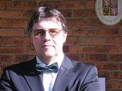 Český velvyslanec v Austrálii Juraj Chmiel.