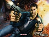 Dead to Rights (PS2)