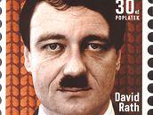 David Rath na titulní straně Reflexu