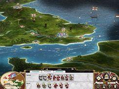 Empire: Total War (PC)