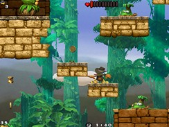 Moorhuhn Atlantis 3