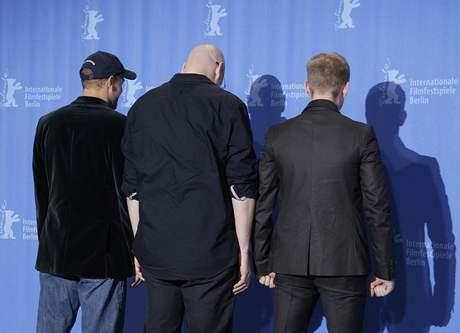 Berlinale 2009 - Messenger vtip2