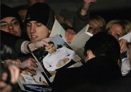 Berlinale 2009 - podpisy