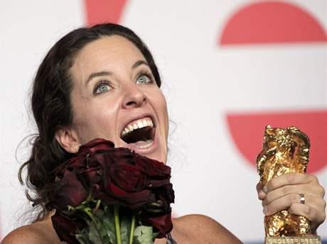Berlinale 2009 - Claudia Llosa, Milk of Sorrow