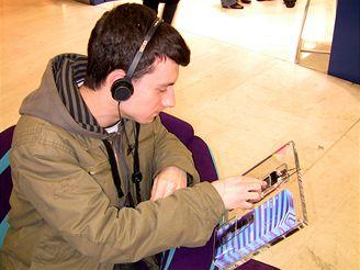 Zahájení prodeje Nokia 5800 XpressMusic