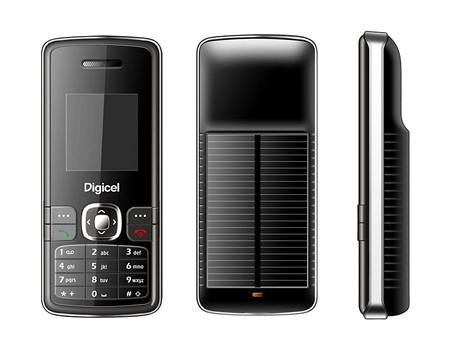 Digicell Coral-200-Solar