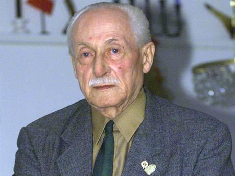 Pravomil Raichl (26.10.2000)