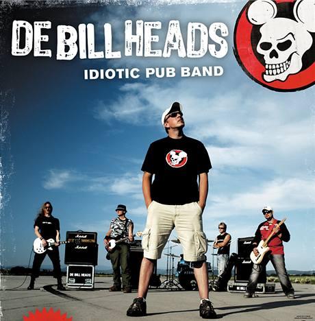 DE BILL HEADS