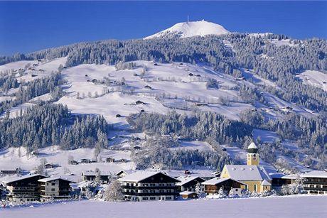 Rakousko - Westendorf