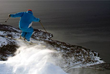 Norsko, Narvik