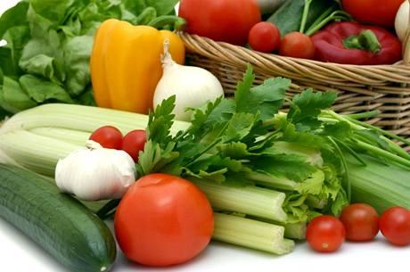 Čerstvé ovoce a zelenina nemusí být vždy nutně zdravější než mražené či konzervované.