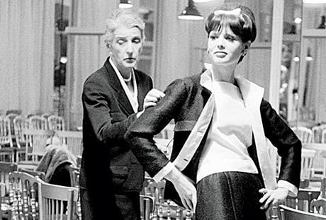 Móda podle Coco Chanel