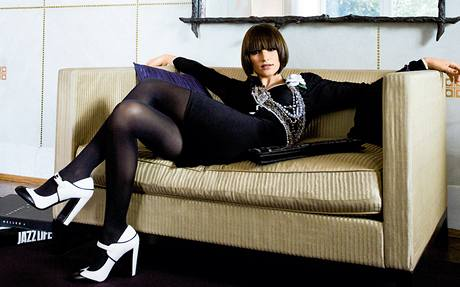 Móda ve stylu Coco Chanel