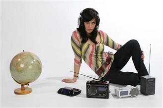 Radio budoucnosti MP3