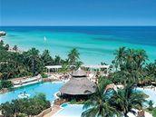 Azurové moře a bílé písčité pláže, to je Kuba!