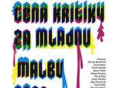 Cena kritiky za mladou malbu 2009