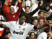 Real Madrid: Raul