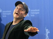 Berlinale 2009 - herec Woody Harrelson