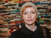 Anna Geislerová provede galavečerem Magnesia Litera, který se koná 18. dubna v pražském Stavovském divadle