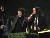 Brit Awards 2009 - Kings of Leon
