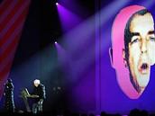Brit Awards 2009 - Pet Shop Boys