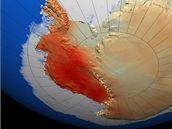 Růst teploty vědci pozorují například na Antarktickému poloostrově, který se za půl století (1957-2006) oteplil až o čtvrt stupně.